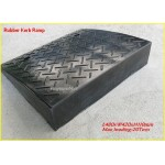 Rubber kerb ramp/kerb rubber ramp/kerb ramp/rubber ramp