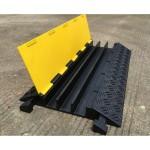 rubber cable protector/rubber cable protector hump/pvc cable protector/cable cover