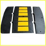 Speed Hump/Speed Bumper