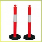 Delineator Post ,/Delineator Cone/Traffic Bollard /T-Top Temporary Bollard