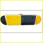 Speed bumper/speed ramp/speed bumper/Traffic Safety Products/Rubber Products