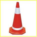 Traffic cone/rubber traffic cone/reflective traffic cone/road cone/rubber road cone