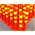 Traffic Bollard /Delineator Cone/Delineator Post