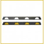 Rubber 178cm Wheel Stopp/Parking Block/Parking Curb /Parking Stop