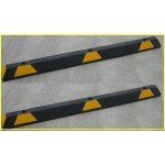 165cm Rubber Wheel Stopp/Parking Block/Parking Curb /Parking Stop