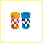 Safety Crash Bucket /Traffic Barricades