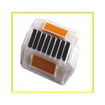 Solar Road Studs/Raised Pavement Markers/Plastic Road Stud